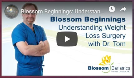 Blossom Beginnings: Understanding Weight Loss Surgery with Dr. Tom