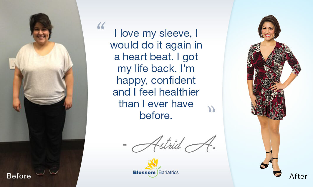 Astrid Weight Loss Review